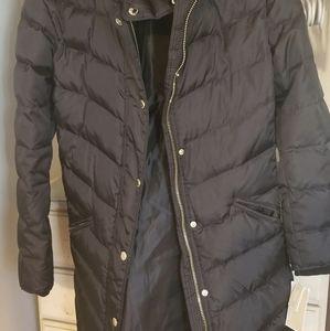 MK Down Coat